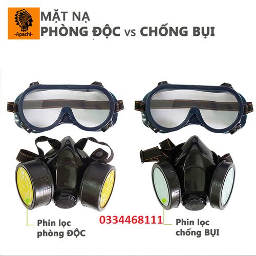 Mặt nạ phòng chống độc FNBU3780