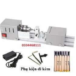 Máy tiện gỗ mini- TDPK9553