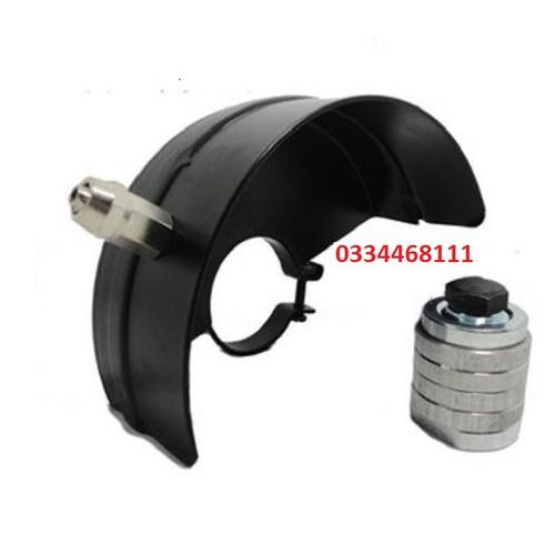máy cắt rãnh- MXSC8091