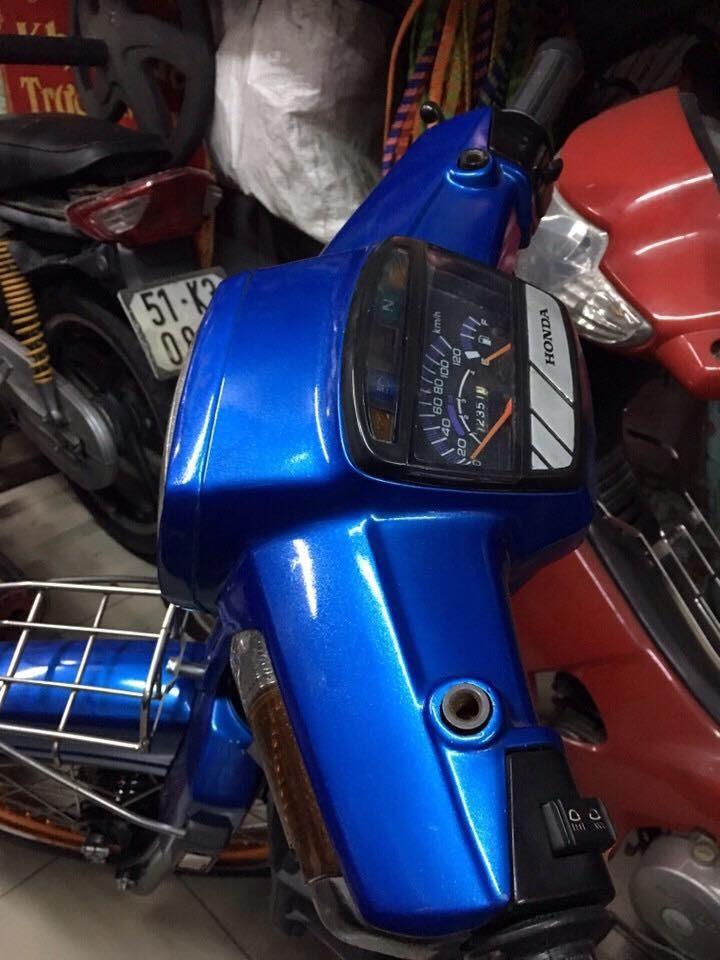 y9094 _ Chai sơn xịt Samurai Y9094 màu xanh kim loại Yamaha shop uy tín, giao hàng nhanh, giá rẻ 10