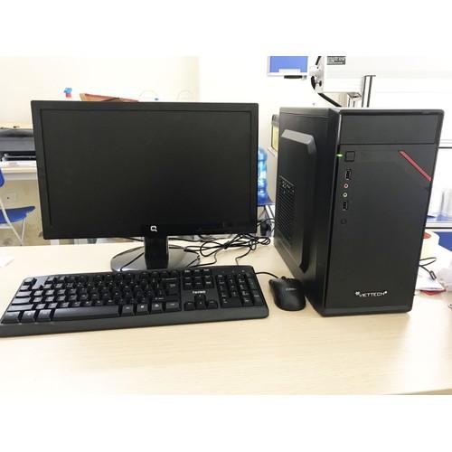 Bộ máy tính để bàn H81 Cpu i3 dùng cho văn phòng cực nhanh giá rẻ - 11531328 , 17460236 , 15_17460236 , 4850000 , Bo-may-tinh-de-ban-H81-Cpu-i3-dung-cho-van-phong-cuc-nhanh-gia-re-15_17460236 , sendo.vn , Bộ máy tính để bàn H81 Cpu i3 dùng cho văn phòng cực nhanh giá rẻ