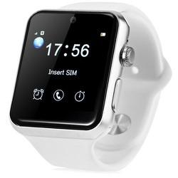 Đồng hồ thông minh DM09 bản bluetooth cho iphone android trắng