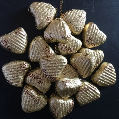 Sỉ socola tim Việt Pháp