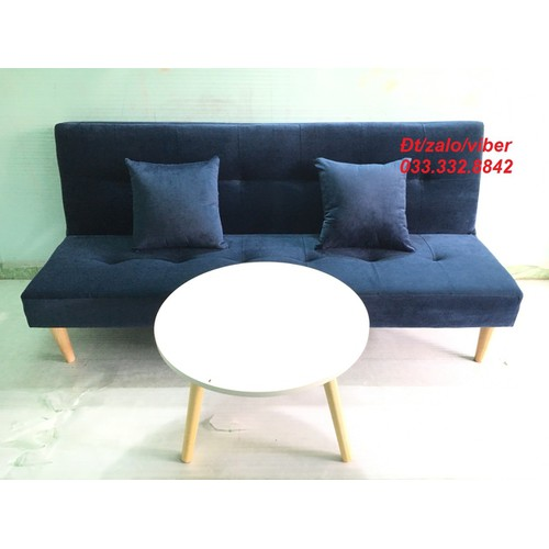 PK - Bộ ghế sofa bed xanh nhung đậm và bàn tròn, sofa giường 1m7x90, salon, sopha, bộ ghế sofa phòng khách, sô pha - 11131278 , 17466180 , 15_17466180 , 2850000 , PK-Bo-ghe-sofa-bed-xanh-nhung-dam-va-ban-tron-sofa-giuong-1m7x90-salon-sopha-bo-ghe-sofa-phong-khach-so-pha-15_17466180 , sendo.vn , PK - Bộ ghế sofa bed xanh nhung đậm và bàn tròn, sofa giường 1m7x90, sa