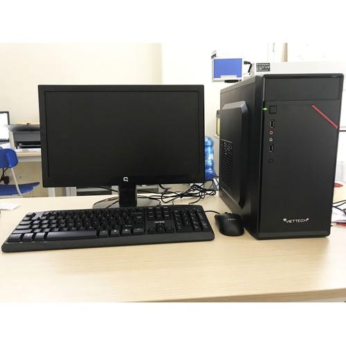 Bộ máy tính Cpu i3 dùng cho văn phòng cực nhanh giá rẻ - 4684705 , 17459646 , 15_17459646 , 3950000 , Bo-may-tinh-Cpu-i3-dung-cho-van-phong-cuc-nhanh-gia-re-15_17459646 , sendo.vn , Bộ máy tính Cpu i3 dùng cho văn phòng cực nhanh giá rẻ