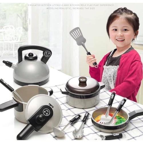 Bộ đồ chơi nấu ăn 36 món kitchen - 11531878 , 17461681 , 15_17461681 , 259000 , Bo-do-choi-nau-an-36-mon-kitchen-15_17461681 , sendo.vn , Bộ đồ chơi nấu ăn 36 món kitchen