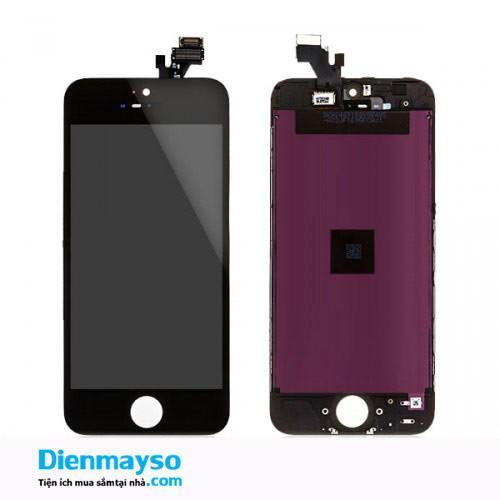 Màn hình iPhone 5s màu Đen - 11532204 , 17462360 , 15_17462360 , 250000 , Man-hinh-iPhone-5s-mau-Den-15_17462360 , sendo.vn , Màn hình iPhone 5s màu Đen