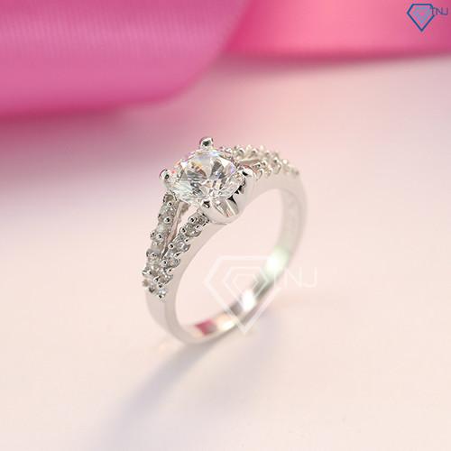 Nhẫn bạc nữ đính đá cao cấp NN0164 - Trang Sức TNJ - 4878248 , 17452547 , 15_17452547 , 400000 , Nhan-bac-nu-dinh-da-cao-cap-NN0164-Trang-Suc-TNJ-15_17452547 , sendo.vn , Nhẫn bạc nữ đính đá cao cấp NN0164 - Trang Sức TNJ