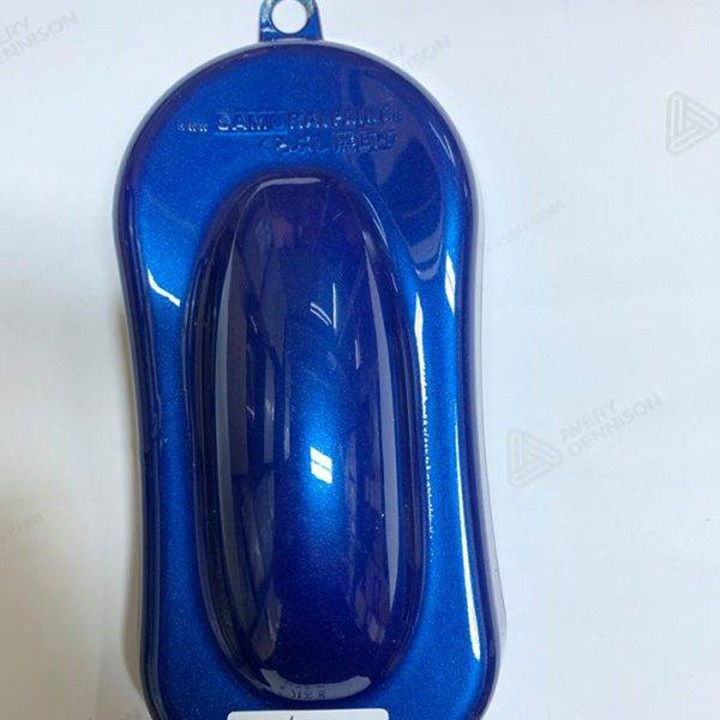 H325 _ Sơn xit Samurai H325 màu xanh dương Wave Honda _Wave Blue _ Tốt, giá rẻ, ship nhanh 2