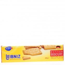 Bánh quy bơ Leibniz Das Original Butter Keks gói 200g