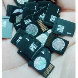 Thiết Bị Lưu Trữ 8GB Đủ Dung Lượng BH 12 Tháng