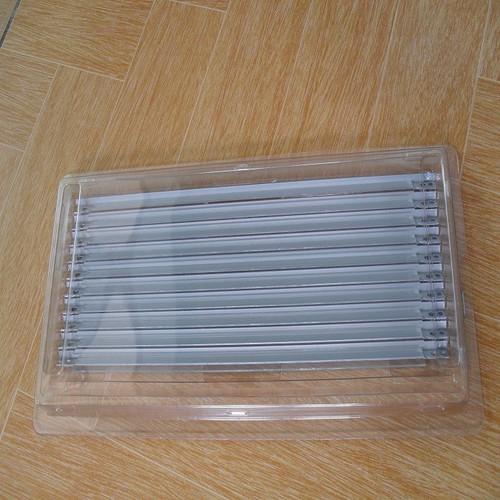 Bộ 5 Gạt từ nhỏ 49a, 53a, 308 loại tốt, là thanh gạt nhỏ hộp mực máy in Canon LBP 3300, HP 1160, 1320, p2014, p2015