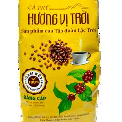 Cà phê nguyên chất Hương Vị Trời Đẳng cấp 250gr