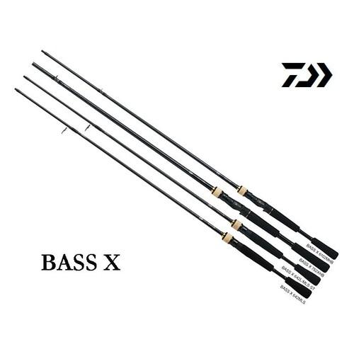 Cần lure máy ngang Daiwa Bass X 662MHB model 2019 - Chính hãng - 7673262 , 17464063 , 15_17464063 , 2090000 , Can-lure-may-ngang-Daiwa-Bass-X-662MHB-model-2019-Chinh-hang-15_17464063 , sendo.vn , Cần lure máy ngang Daiwa Bass X 662MHB model 2019 - Chính hãng