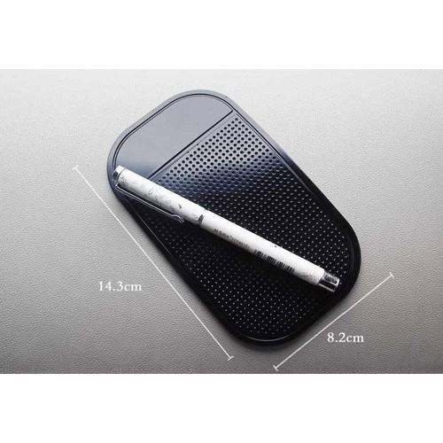 Miếng dán điện thoại, để đồ trên ô tô,tấm lót dán giữ đồ dùng trên ô tô, miếng lót giữ đồ dùng trên xe....