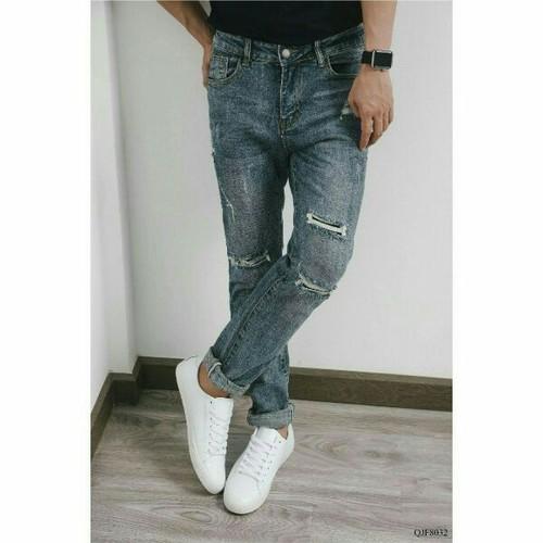 quần jeans kiểu - 7911663 , 17464898 , 15_17464898 , 185000 , quan-jeans-kieu-15_17464898 , sendo.vn , quần jeans kiểu
