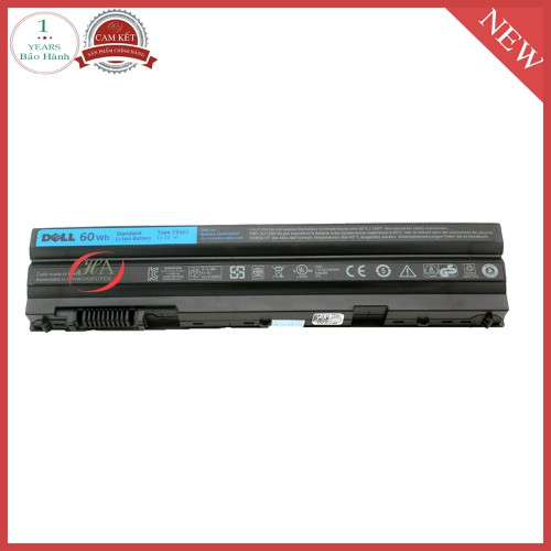 Pin laptop dell Inspiron 5420  60Wh - 11528856 , 17451698 , 15_17451698 , 660000 , Pin-laptop-dell-Inspiron-5420-60Wh-15_17451698 , sendo.vn , Pin laptop dell Inspiron 5420  60Wh