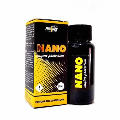 Dầu Nano Bảo Vệ Động Cơ Thunder Nano Engine Protecter