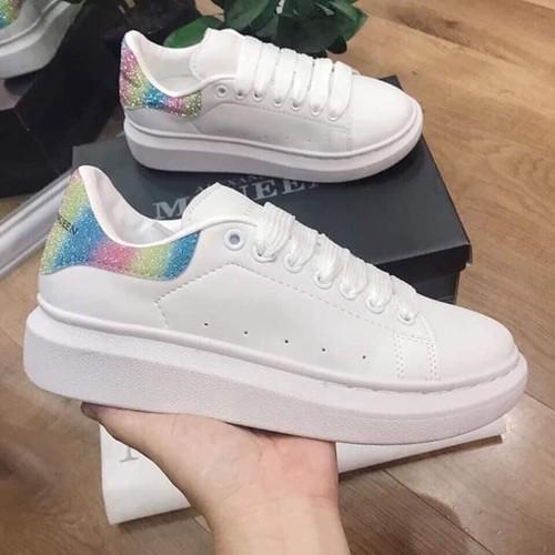 giày nữ-giày nhũ 7 màu