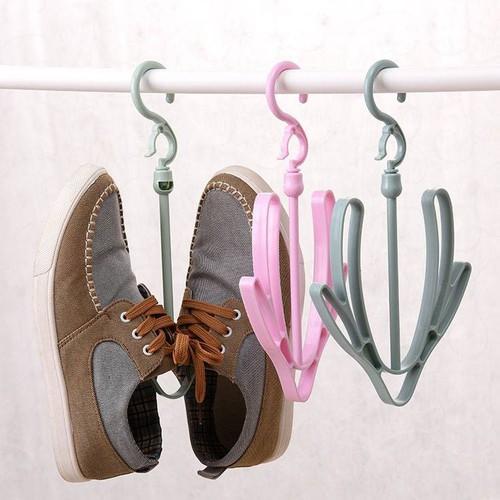Móc phơi giầy dép