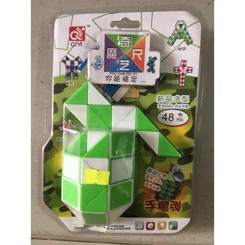 Rubik rắn 48 khúc - 4687929 , 17481390 , 15_17481390 , 100000 , Rubik-ran-48-khuc-15_17481390 , sendo.vn , Rubik rắn 48 khúc