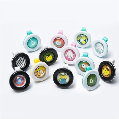 Combo 10 huy hiệu kẹp chống muỗi hương tinh dầu Bikit Guard Hàn Quốc - 11537069 , 17477606 , 15_17477606 , 58000 , Combo-10-huy-hieu-kep-chong-muoi-huong-tinh-dau-Bikit-Guard-Han-Quoc-15_17477606 , sendo.vn , Combo 10 huy hiệu kẹp chống muỗi hương tinh dầu Bikit Guard Hàn Quốc
