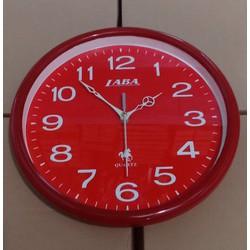 Đồng hồ treo tường tặng bộ máy đồng hồ 39k