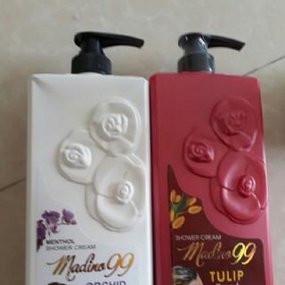 Sữa Tắm Madino 99 Thái Lan 1200ml - ST9900001 thumbnail