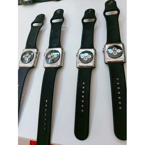 Apple watch gen 1 Thép size 38mm likenew