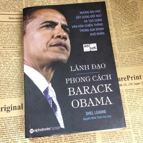 Lãnh đạo phong cách Barack Obama - 7912955 , 17495095 , 15_17495095 , 65000 , Lanh-dao-phong-cach-Barack-Obama-15_17495095 , sendo.vn , Lãnh đạo phong cách Barack Obama