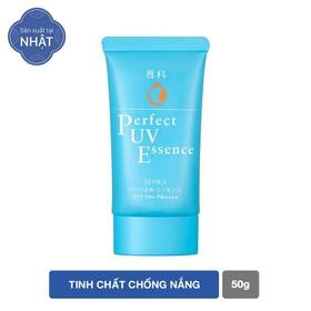 Kem chống nắng dạng tinh chất Senka Perfect UV Essence 50g - 4901872455249