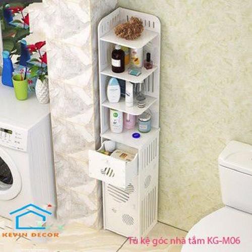 Tủ kệ góc nhà tắm chống nước - 4881848 , 17482537 , 15_17482537 , 1050000 , Tu-ke-goc-nha-tam-chong-nuoc-15_17482537 , sendo.vn , Tủ kệ góc nhà tắm chống nước