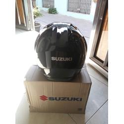 Nón bảo hiểm Suzuki