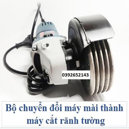 Bộ chuyển đổi máy mài thành cắt rãnh tường U1 - 7675185 , 17499666 , 15_17499666 , 359040 , Bo-chuyen-doi-may-mai-thanh-cat-ranh-tuong-U1-15_17499666 , sendo.vn , Bộ chuyển đổi máy mài thành cắt rãnh tường U1