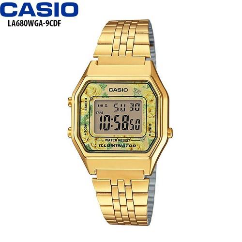 Đồng hồ CASIO nữ chính hãng - 7562835 , 17493031 , 15_17493031 , 1716000 , Dong-ho-CASIO-nu-chinh-hang-15_17493031 , sendo.vn , Đồng hồ CASIO nữ chính hãng