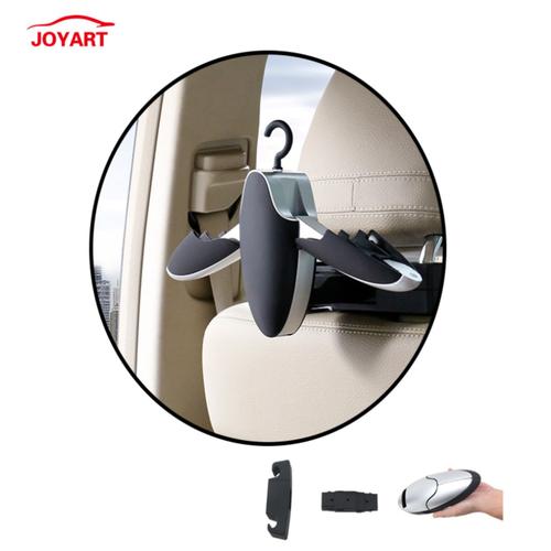 Móc treo quần áo trên ô tô cao cấp nhãn hiệu Joyart JY-187