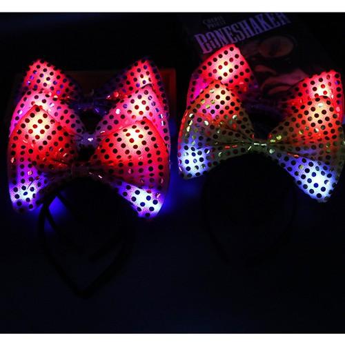 Nơ phát sáng nhiều hình thú dễ thương - 11536570 , 17475962 , 15_17475962 , 70000 , No-phat-sang-nhieu-hinh-thu-de-thuong-15_17475962 , sendo.vn , Nơ phát sáng nhiều hình thú dễ thương