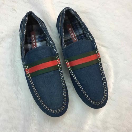 Giày lười Vento