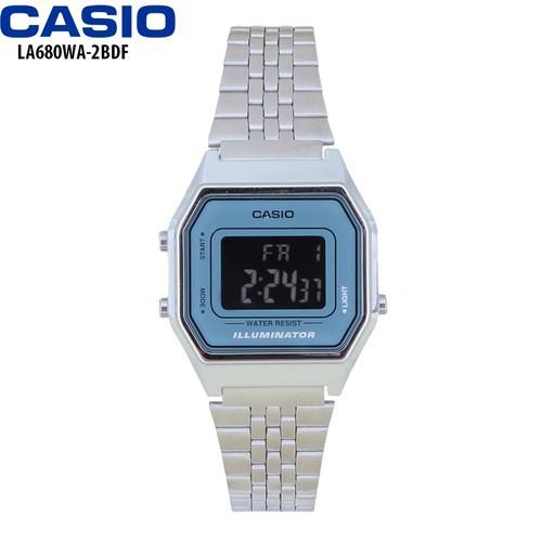 Đồng hồ CASIO nữ chính hãng - 7674707 , 17492574 , 15_17492574 , 1034000 , Dong-ho-CASIO-nu-chinh-hang-15_17492574 , sendo.vn , Đồng hồ CASIO nữ chính hãng