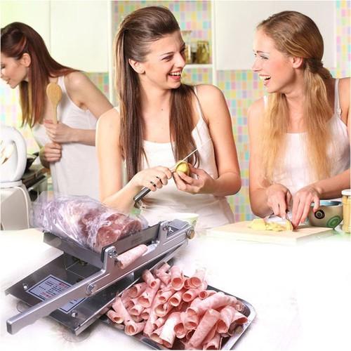 Máy cắt thịt - Máy cắt thịt - Máy cắt thịt