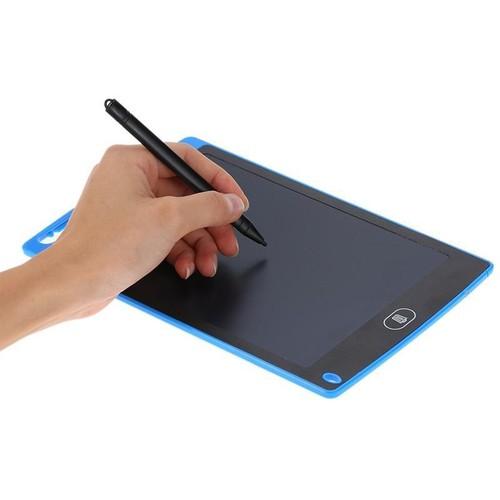 Combo bảng vẽ + bút viết bảng màu dạ quang xóa được cực tiện