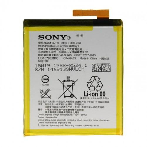 Pin Sony M4 E2313