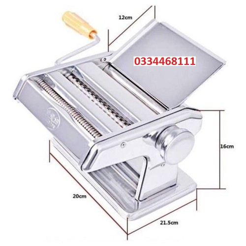 Máy làm mì sợi - máy cán mì QIRV8568
