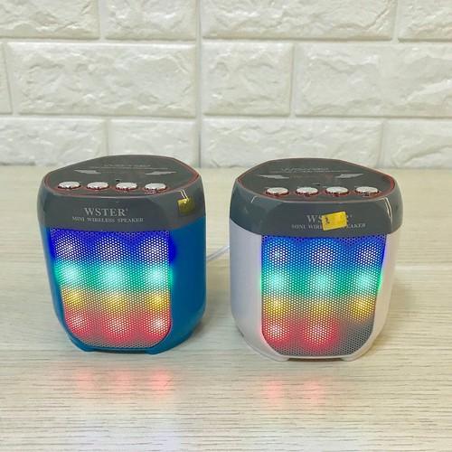 Loa bluetooth mini nghe nhạc giá rẻ WS-Y92 loa tích hợp hệ thống đèn led siêu ngầu – Âm thanh trung thực - 11536938 , 17476847 , 15_17476847 , 220000 , Loa-bluetooth-mini-nghe-nhac-gia-re-WS-Y92-loa-tich-hop-he-thong-den-led-sieu-ngau-Am-thanh-trung-thuc-15_17476847 , sendo.vn , Loa bluetooth mini nghe nhạc giá rẻ WS-Y92 loa tích hợp hệ thống đèn led siêu