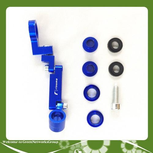 Pát Bình Dầu CNC Rizoma màu xanh dương Greennetworks