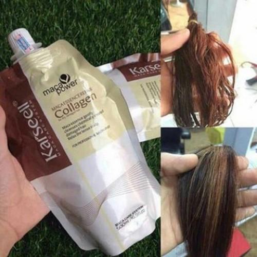 Dầu hấp tóc - dầu hấp tóc