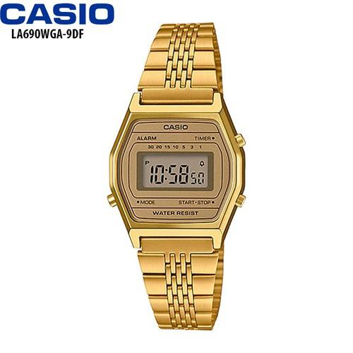 Đồng hồ CASIO nữ chính hãng - 4689239 , 17493411 , 15_17493411 , 1679000 , Dong-ho-CASIO-nu-chinh-hang-15_17493411 , sendo.vn , Đồng hồ CASIO nữ chính hãng