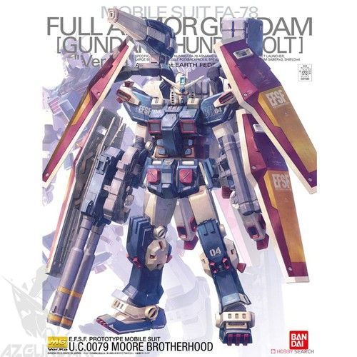 Đồ chơi mô hình lắp ráp Gundam Bandai MG Full Armor Gundam Thunderbolt Ver.Ka - 4882526 , 17491599 , 15_17491599 , 1530000 , Do-choi-mo-hinh-lap-rap-Gundam-Bandai-MG-Full-Armor-Gundam-Thunderbolt-Ver.Ka-15_17491599 , sendo.vn , Đồ chơi mô hình lắp ráp Gundam Bandai MG Full Armor Gundam Thunderbolt Ver.Ka