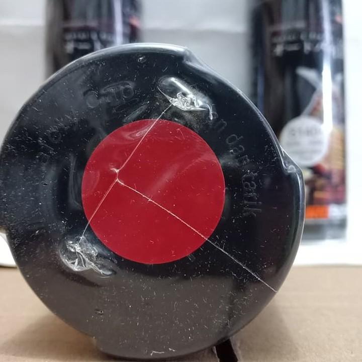 s140 _ Chai sơn xịt sơn xe máy Samurai S140 _Celebration Red _ màu đỏ rực Suzuki shop uy tín, giao nhanh, giá rẻ 5