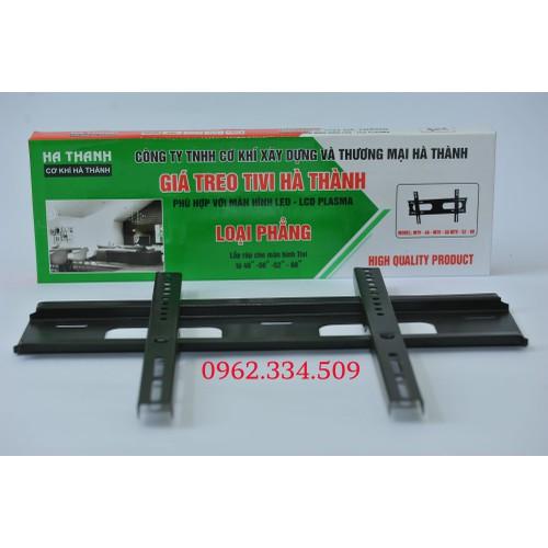 Giá Treo Tivi 26 - 43 inch áp tường - Giá treo TiVi loại thẳng - 4687264 , 17477934 , 15_17477934 , 150000 , Gia-Treo-Tivi-26-43-inch-ap-tuong-Gia-treo-TiVi-loai-thang-15_17477934 , sendo.vn , Giá Treo Tivi 26 - 43 inch áp tường - Giá treo TiVi loại thẳng